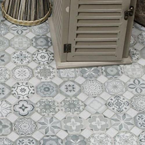 Tessera Tile Range