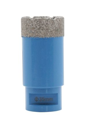 35mm Turbo Dry Drill Bit Grinder M14 Thread Gen