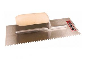 4mm Square Notched Trowel