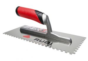 INOX Notched Trowel 11