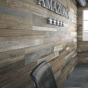 Amazonia Walnut 22.5X90CM