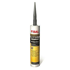Bal Micromax Sealant Gun Metal 310ML