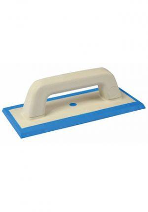 Blue Soft Rubber Dual Edge Float