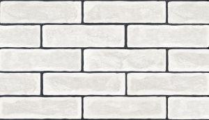 Camden White 8x29cm