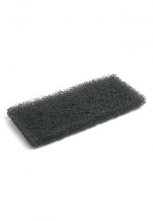 Cleaning Pad Black (course)