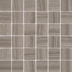 Duramen Grey Mosaic 30x30cm