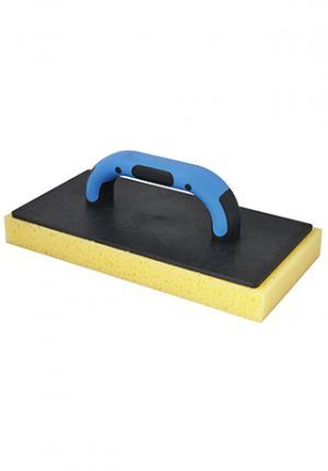 Float With Block Cut Sponge 280x140x30