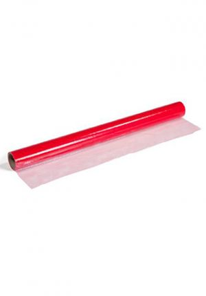 Floor Protector Roll Red 0.7x25m