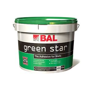 BAL GREEN STAR 10LTR