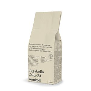 Kerakoll Fugabella Colour Grout 24 Jasmine 3KG