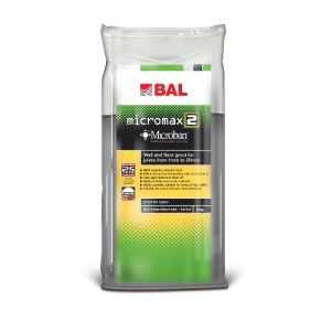 Bal Micromax2 Grout Jasmine 5kg