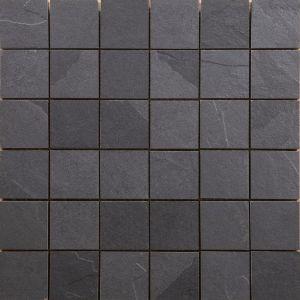 Mosaic Brasil Anthracite 30x30cm