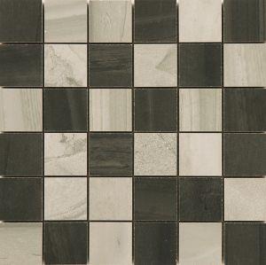 Multigraf Multicolor Grey Mosaic Tile 30x30cm