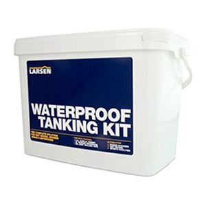 Larsen Wetroom Kit 5ltr
