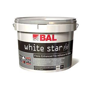 BAL White Star 10LTR
