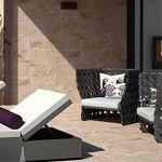 Arcata Mosaico Stone Beige Antislip 30x30cm